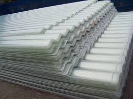 Fiber Glass Roofing Sheets Manufacturer in Bangalore